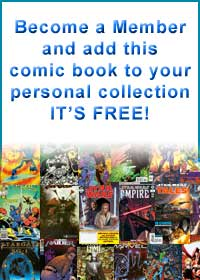 Become a member and add this comic book to your personal database.