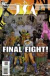 DC Comics, Inc.-JSA-Issue: 87,  2006