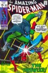 Marvel Comics, Inc.-The Amazing Spider-Man (1st Series)-Issue: 93,  1971