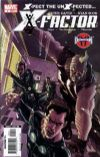 Marvel Comics, Inc.-X-Factor (2nd Series)-Issue: 4,  2006