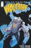 Image Comics-The Astounding Wolf-Man-Issue: 3,  2007