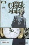 Image Comics-The Clock Maker-Issue: 4,  2003